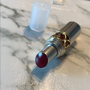 YSL Volupte Sheer Candy 5 Mouthwatering Berry
